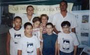 11 - 2ª Ecofeira - 2003 - Escola Miguel Ângelo